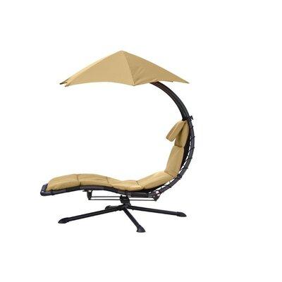 The Original Dream 360� Chair Hammock Color: Sand Dune