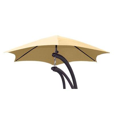 4 The Original Dream Cantilever Umbrella Color: Sand Dune