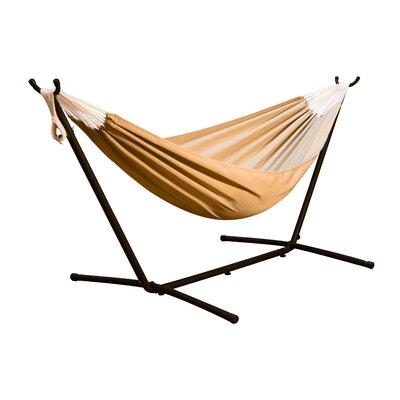 Sunbrella Hammock with Stand