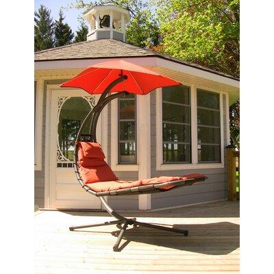Vivere DREAMRR Original Dream Chair Rusty Red
