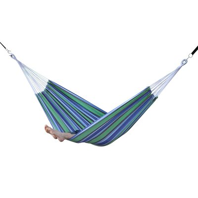 Joanna Brazilian Style Cotton Tree Hammock Size: Single