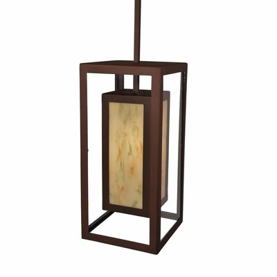 Austin 1-Light Foyer Pendant