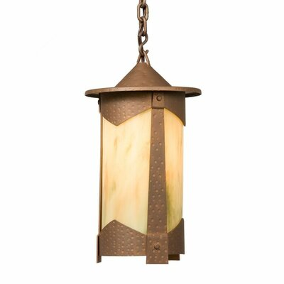 Pasadena Vallejo 1-Light Mini Pendant