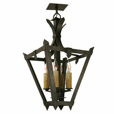 Tuscany 1-Light Foyer Pendant