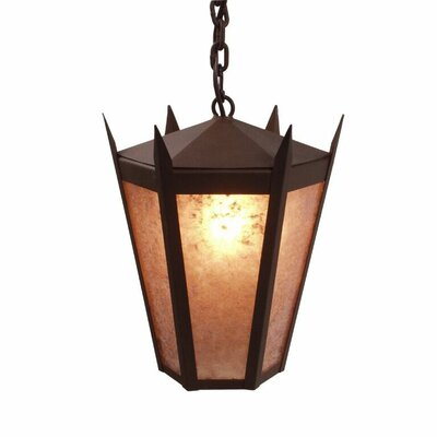Monarch 4-Light Mini Pendant
