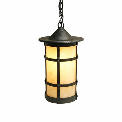 Pasadena San Carlos 1-Light Mini Pendant