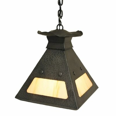 Westmoreland 1-Light Mini Pendant
