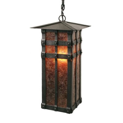San Carlos 1-Light Mini Pendant