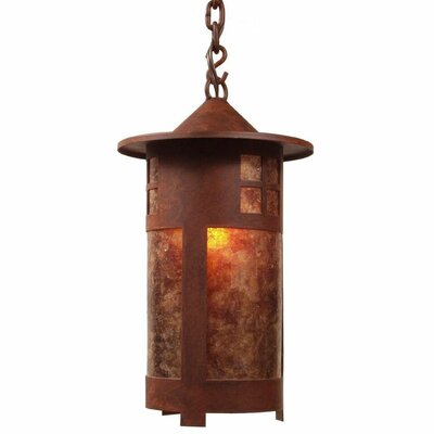 Pasadena 1-Light Mini Pendant