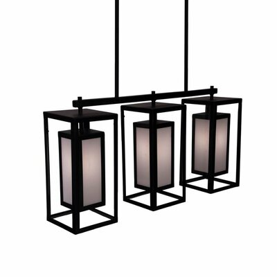 Austin Anacosti 3-Light Foyer Pendant