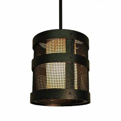 Portland 1-Light Mini Pendant