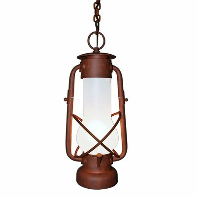 Decatur 1-Light Mini Pendant
