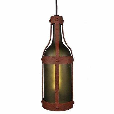 Napa 1-Light Mini Pendant