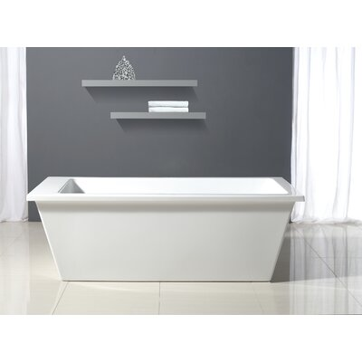 Houston 69 x 31 Bathtub