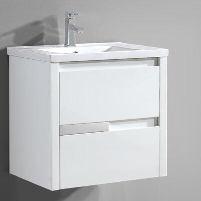 Chiara 31 Single Bathroom Vanity Set