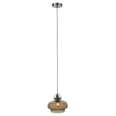 Newsome 1-Light Mini Pendant