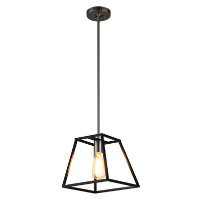Agnes I 1-Light Mini Pendant