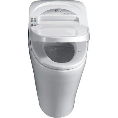 1.6 Gpf Elongated Toilet Bowl
