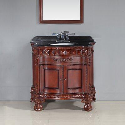 Bromley 36 Single Bathroom Vanity Set