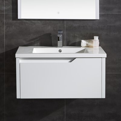 Pavo 32 Single Bathroom Vanity Set