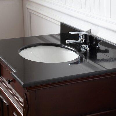 31 Single Bathroom Vanity
