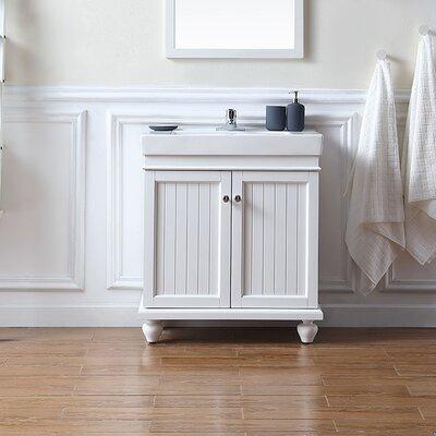 30 Single Bathroom Vanity