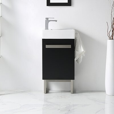 Kadi 18 Single Bathroom Vanity