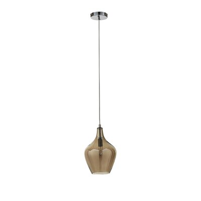 Lane 1-Light LED Mini Pendant