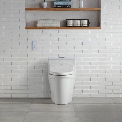Calero Smart Toilet Seat Bidet