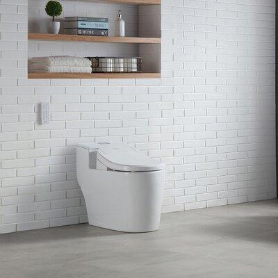Vanda Smart Toilet Seat Bidet