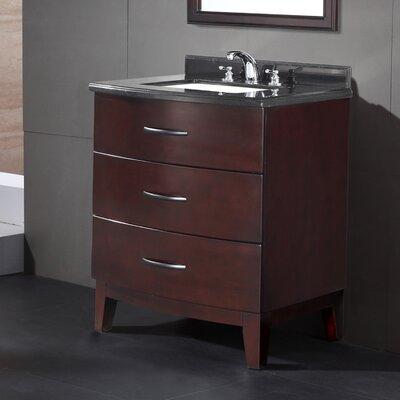 Tobo 30 Single Bathroom Vanity Set