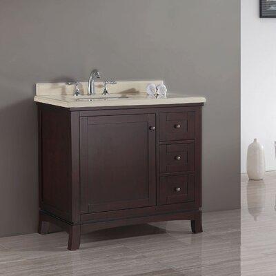 Valega 36 Single Bathroom Vanity Set