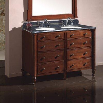 Cheap Munich 50 Double Bathroom Vanity Set For Sale