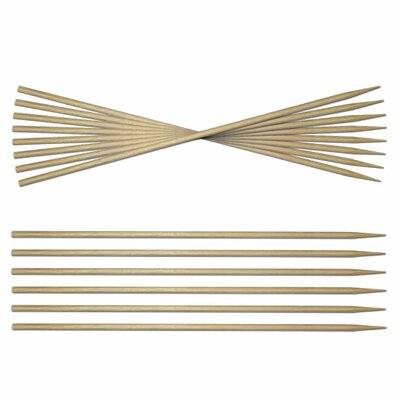 Bamboo Skewer (Set of 1600)
