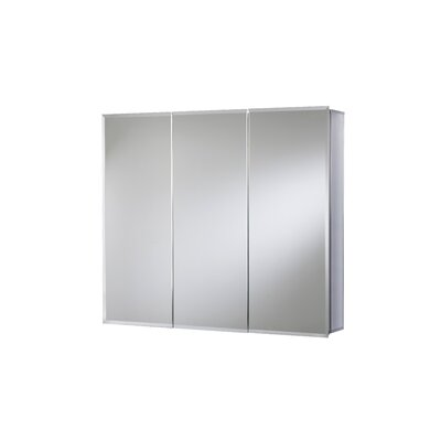 "30"" x 26"" Recessed or Surface Mount Medicine Cabinet PD47000"