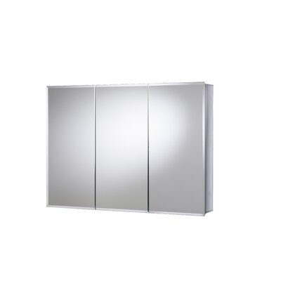 36 x 26 Recessed or Surface Mount Medicine Cabinet