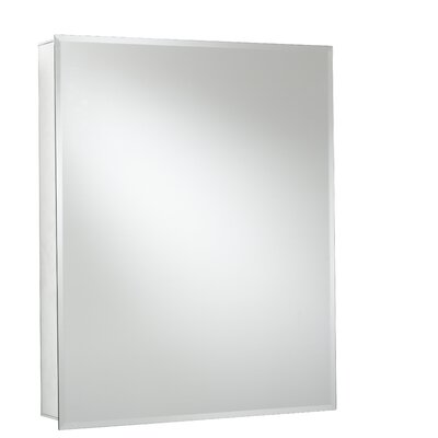 20 x 26 Recessed or Surface Mount Medicine Cabinet