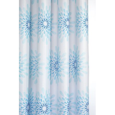 Altieri Splash Textile Shower Curtain