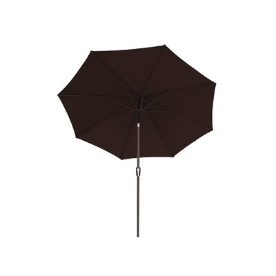 Bliss Hammocks 9' Market Umbrella - Color: Henna at Sears.com