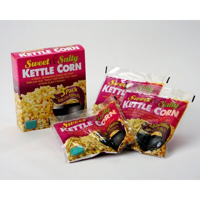Wabash Valley Farms Kettle Corn Popping Kit at Sears.com