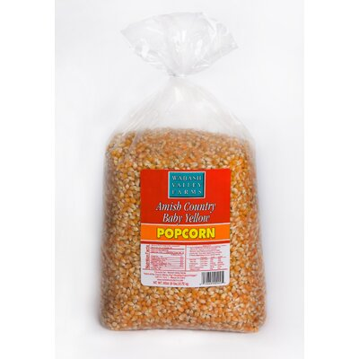 Wabash Valley Farms Gourmet Popping Corn - Size: 6 lbs at Sears.com