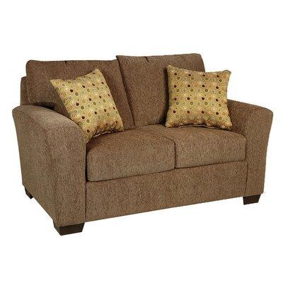 782490-02TBK WCF2603 Chelsea Home Furniture Kenton Loveseat