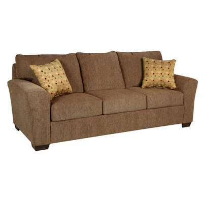 782490-03TBK WCF2602 Chelsea Home Furniture Kenton Sofa