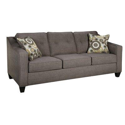 781530-03BPE WCF2611 Chelsea Home Furniture Hartly Sofa