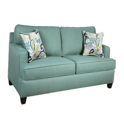781640-02STE WCF2617 Chelsea Home Furniture Odessa Loveseat