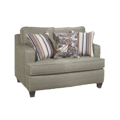 781640-02VOX WCF2598 Chelsea Home Furniture Smyrna Loveseat