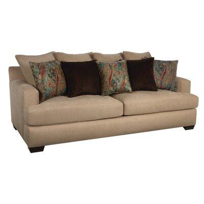 781720-03HCL WCF2622 Chelsea Home Furniture Woodside Sofa