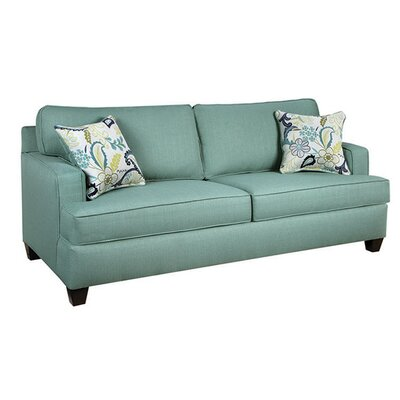 781640-03STE WCF2616 Chelsea Home Furniture Odessa Sofa