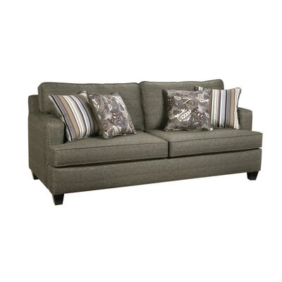 781640-03VOX WCF2597 Chelsea Home Furniture Smyrna Sofa