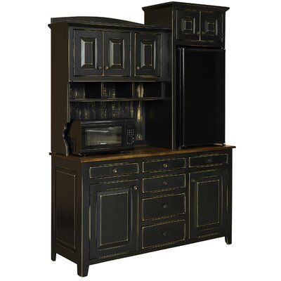 Angeletta Cafe Standard China Cabinet